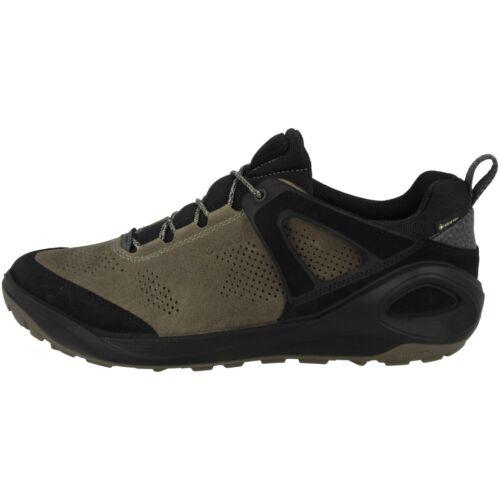 Ecco Biom 2Go Trigolo GTX Men Herren Gore-Tex Sneaker Schnürschuhe 801904-56695