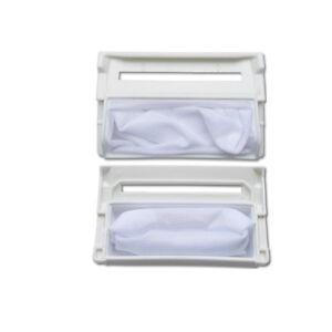 2X Washing Machine Lint filter For LG WF-1607THP WF-451 WF-452 WF-502A WF-651