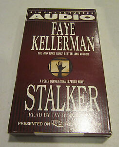 Stalker Audio Book