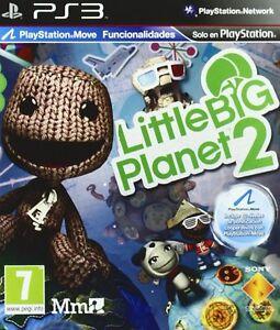 Little-Big-Planet-2-PS3-NUEVO-SIN-DESPRECINTAR