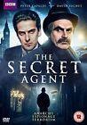 The Secret Agent 1992 Peter Capaldi David Suchet R2 DVD BBC Immediate DISPATCH