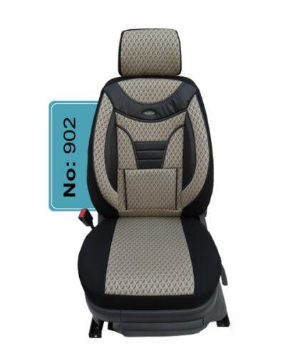 Schonbezüge Sitzbezug Autositzbezüge Ford Mondeo Fahrer /& Beifahrer 902