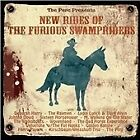 The Furious Swampriders - New Rides of the Furious Swampriders (2012)