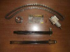87 88 89 Suzuki Quadrunner LT300E LT 300 Cylinder Head Cam Chain Tensioner Guide
