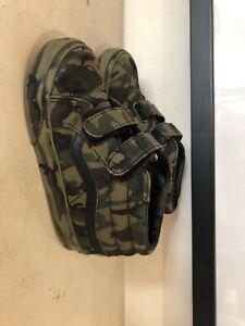 vans bambino militari