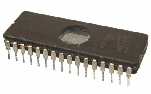 EPROM UV 8-bit 27C020 27C2001 27C040 and 16-bit 27C1024 27C102K 27C240