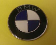 bmw vintage front bonnet wheel cap emblem 1939- and up 320 321 326 327 328 335