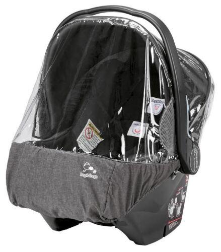 Peg Perego Primo Viaggio 4//35 Infant Car Seat Rain Cover Brand New!!