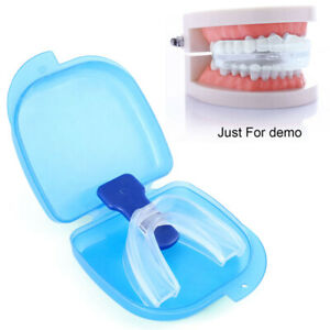 Stop-Snoring-Mouthpiece-Guard-Anti-Snore-Sleep-Apnea-Bruxism-Aid-Teeth-Grinding
