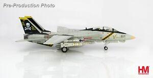 Maître hobby 1/72 Ha5219 Grumman F-14a Tomcat 160406, VF-84    Mib  jolly Rogers