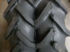 TWO 6x12, 6-12 KUBOTA B7510 R 1 Bar Lug Tubeless Tractor Climb Hill Tires