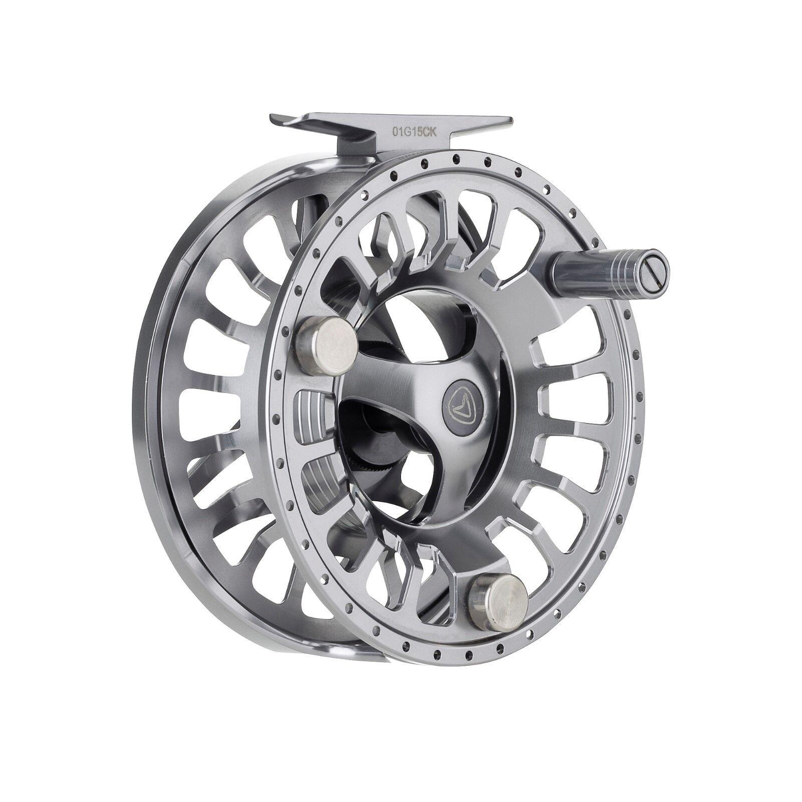 Greys NEW GTS 900 Fly Fishing Reels - All Models