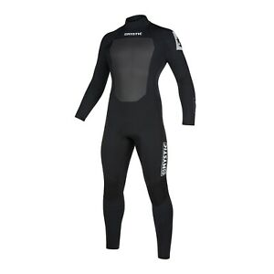 Mystic-Star-5-3mm-BackZip-Fullsuit-Wetsuit-2020-Black-all-watersports