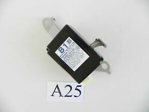 2014-LEXUS-ES300H-RECEIVER-ELECTRICAL-KEY-amp-TPMS-MODULE-897B0-33050-OEM-25-A