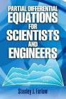 Partial Differential Equations for Scientists and Engineers by Stanley J. Farlow (Paperback, 1993)