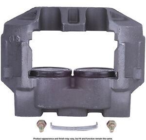 Disc Brake Caliper-Unloaded Caliper Front Left Cardone 18-4607 Reman