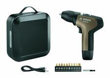 Bosch Akkuschrauber Set YOUseries Drill inkl. Akku Bohrschrauber