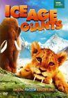 Ice Age Giants - DVD Region 1