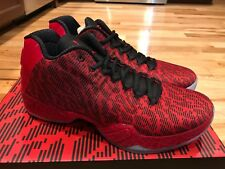 separation shoes 0cd9d 810b9 item 3 Nike Air Jordan 29 XX9 Low Jimmy Butler PE Gym Red Black 855514-605  Size 10.5 -Nike Air Jordan 29 XX9 Low Jimmy Butler PE Gym Red Black  855514-605 ...