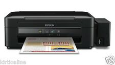 EPSON L380 ALL IN ONE PRINTER WITH INK TANK SYSTEM WITH 2 Extra Black ink*