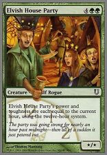2x Elvish House Party MTG MAGIC Unh Unhinged English