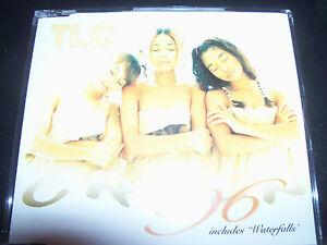 TLC-Creep-96-Waterfalls-Australian-CD-Single