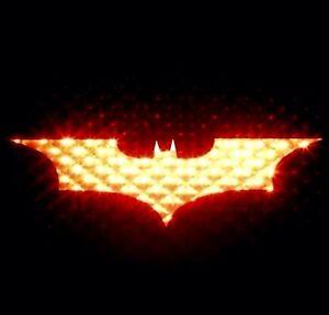 Batman-Begins-LED-Brake-Light-Cover-Mask-Vinyl-Sticker-Decal-Graphics-Custom