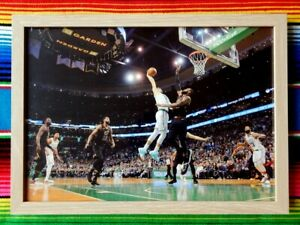 Framed-JAYSON-TATUM-Boston-Celtics-NBA-Poster-62cm-x-44-5cm-x-3cm