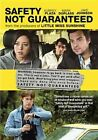 Safety Not Guaranteed 0043396407428 DVD Region 1 P H