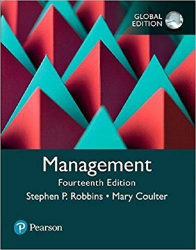 Management Student Value Edition Plus Mymanagementlab With Pearson