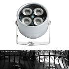 4 LED Infrared Night IR Vision Light illuminator Lamp For IP CCTV CCD Camera New
