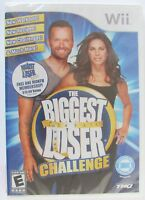 Biggest Loser Challenge (Nintendo Wii, 2010) Video Games