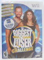 Biggest Loser Challenge (Nintendo Wii, 2010)