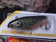 LINDY DARTER 1/2oz Casting/Jigging Lure LD501 BLUEGILL for Open/Ice Fishing