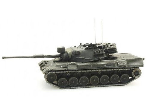 Artitec 6160038-Chars Leopard 1 NL-PISTE N-Neuf