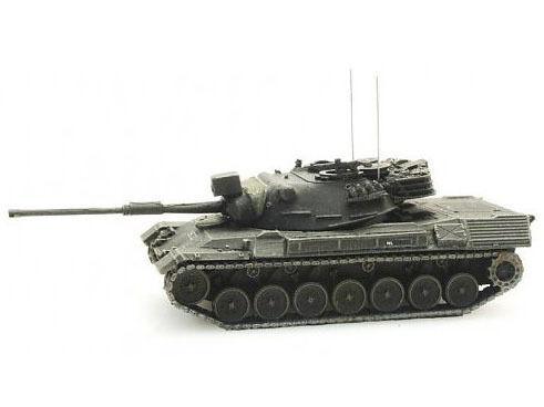 Panzer Leopard 1 NL NEU Artitec 6160038 Spur N