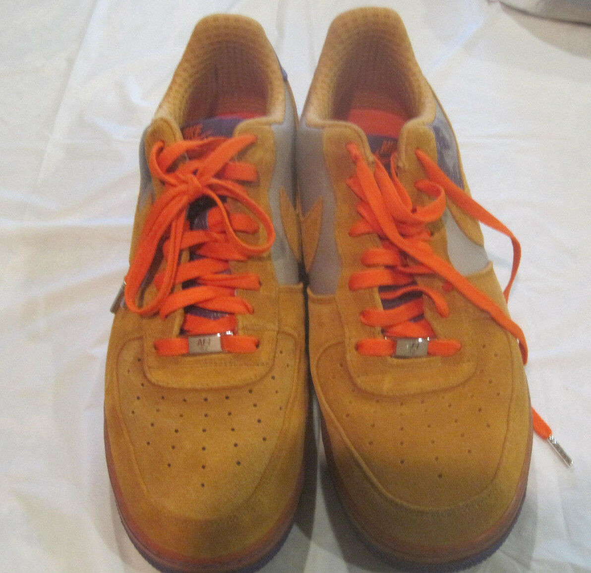 Nike Air Force 1 Amare Stoudemire 315182-071~Mens Shoe Comfortable New shoes for men and women, limited time discount
