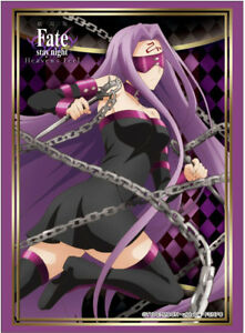 Fate//Stay Night Heaven`s Feel Caster Medea Card Game Character Deck Box Case Holder Collection V2 Vol.591 Anime Girls Art