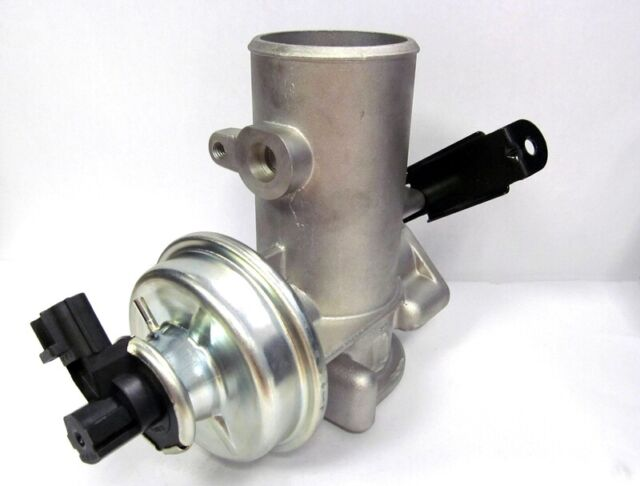 Ford Transit MK6 2.4Di Genuine Lemark Exhaust Gas Recirculation EGR Valve
