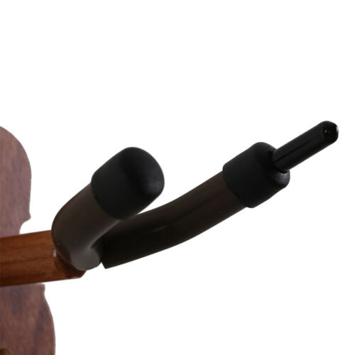 1 Stück Violine Wandhalter Geige Bügel Haken Bogenhalter Wand Halterung
