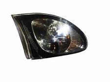 BMW 3 SERIES E46 SALOON RIGHT DIRECTION INDICATOR LIGHT, WHITE 63136914200