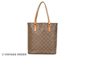Louis Vuitton Monogram Vavin GM Shoulder Tote Bag M51170 - YG01234