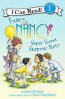 Fancy Nancy: Super Secret Surprise Party by Jane O'Connor (Paperback, 2015)