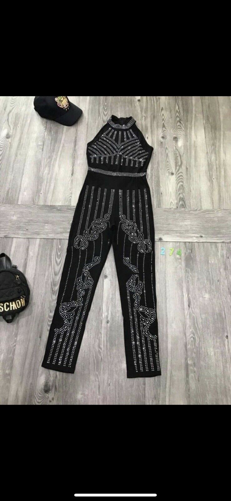 Ladies jumpsuit Women Casual Fashion
