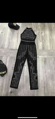 Fashion Jumpsuit Casual Jumpsuit Ladies Ladies Women gqwUXaxXz