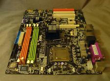 MSI 945P Neo-F Lga 775 Intel 945P ATX Intel Placa Madre Con Cpu & Tarjeta de gráficos