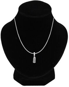 Tower-of-Pisa-Necklace-Silver-Charm-Necklace-Pisa-Silver-Jewellery-Pendant