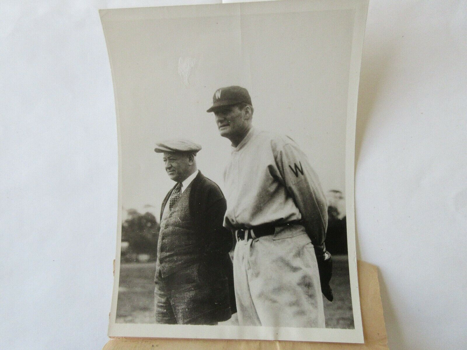 New's Wire Original Photos with Byline , Baseball . MIk