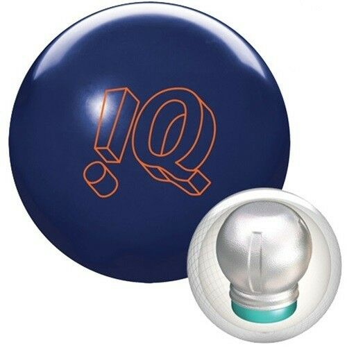 Storm IQ Tour Bowling Ball New 1st Quality Choose Weight Fast Shipping