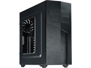 Rosewill ATX Mid Tower Gaming Computer Case, Supports up to 400 mm Long VGA Card